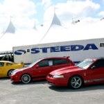 Steeda Invited to Barrett Jackson Collector Car Auction