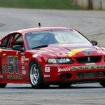 Tom Ellis Continues Winning Ways in Steeda Prepared Mustang
