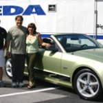 Steeda Delivers First Drop-Top Q Car for Retail Market!