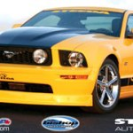 Ford of Canada to Display Steeda SYQ in '05!