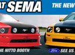 Steeda Invited to SEMA 2004