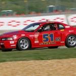 Racing & Winning – The Steeda Difference