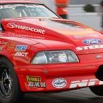 Steeda Racing Update