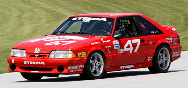 Steeda '93 Cobra Fox Body Mustang