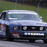 Steeda Wins CMC Race Series, Again!