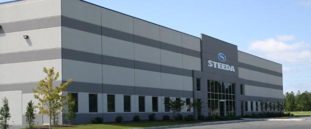 Steeda Manufacturing