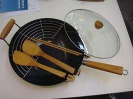 Stir Wok Set 1
