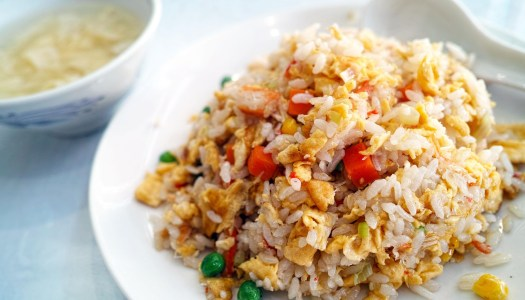 About Stir-Frying