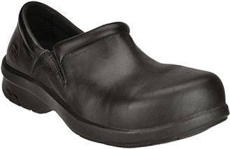 Women's Timberland Steel Toe Slip-On Work Shoe TM87528