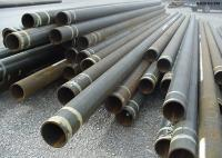 Steel Traders - Pipe Inventory