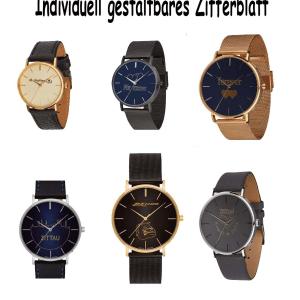 Zeitspiel Uhren