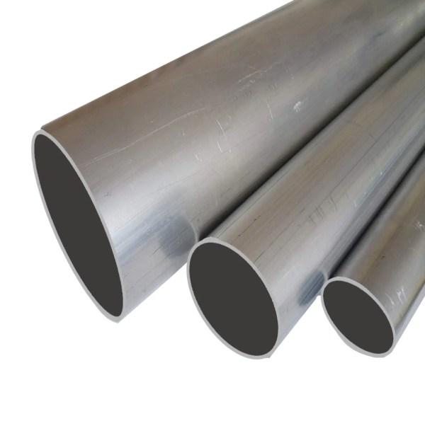 Produktbild Aluminium Rohre