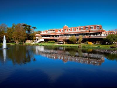 st-pierre-park-hotel-guernsey-steelband