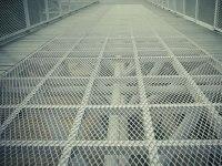Determinate Slip Resistance of Industrial Steel Grating ...
