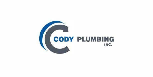Cody Plumbing Logo