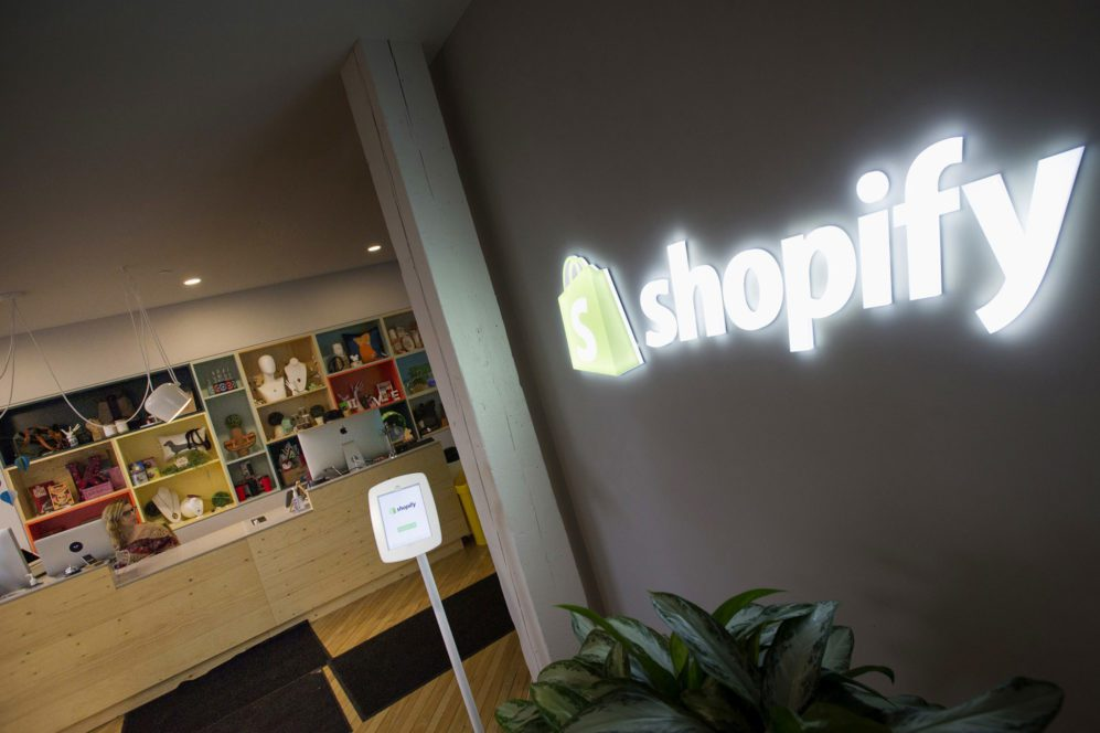 Mailchimp Cuts Shopify Integration Over Data Security Issues