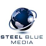 Steel Blue Media Logo