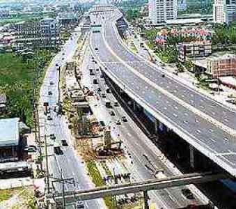 Burapha Withi Expressway