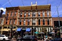 Denver Colorado - Lo & Larimer Square