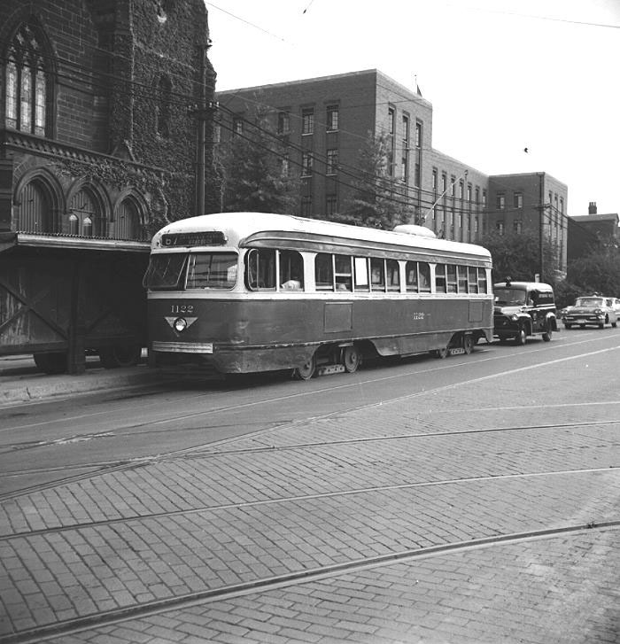 Pittsburgh Trolleys