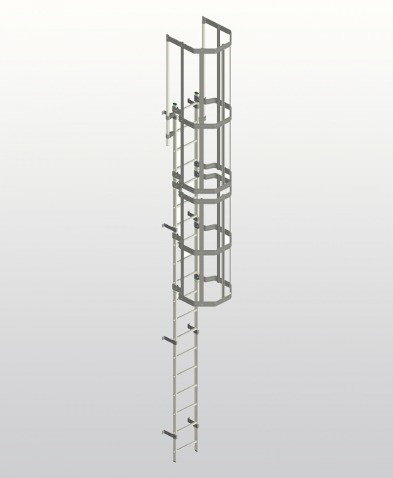 Roof Access Ladder Legislation Source. Thermal Barriers And Ignition For  Spray Foam