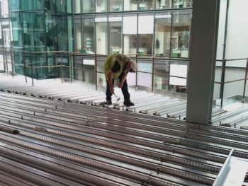 Cost comparison study  Steelconstructioninfo