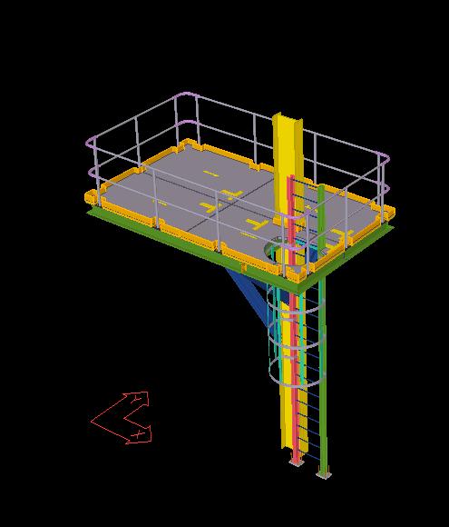 BMW Server Platform – Industrial Development