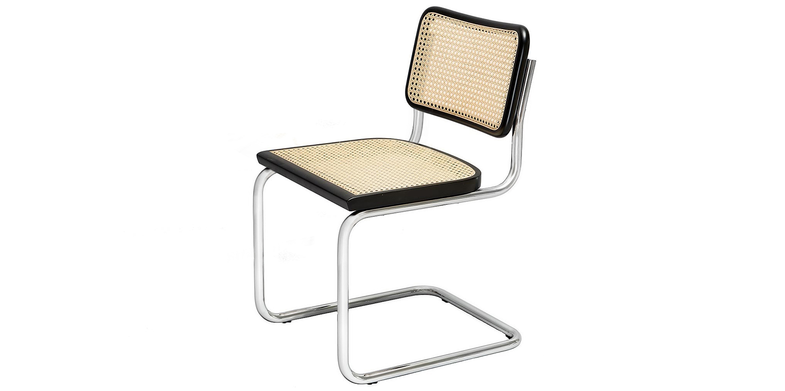 marcel breuer chair original cracker barrel cushions cesca-stoel van