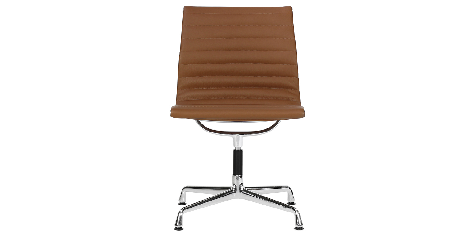 EA 105 Aluminium Group Chair Charles Eames