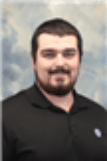 Colton MacLean - Parts Advisor