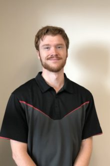 Mitch Miles - Sales and Leasing Consultant