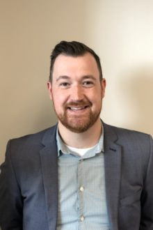 Travis Fanning - Business Manager