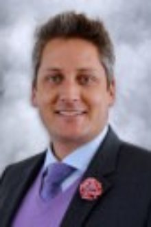 BILL LYON - SALES EXECUTIVE