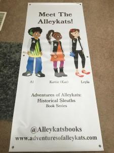 Alleykats Banner