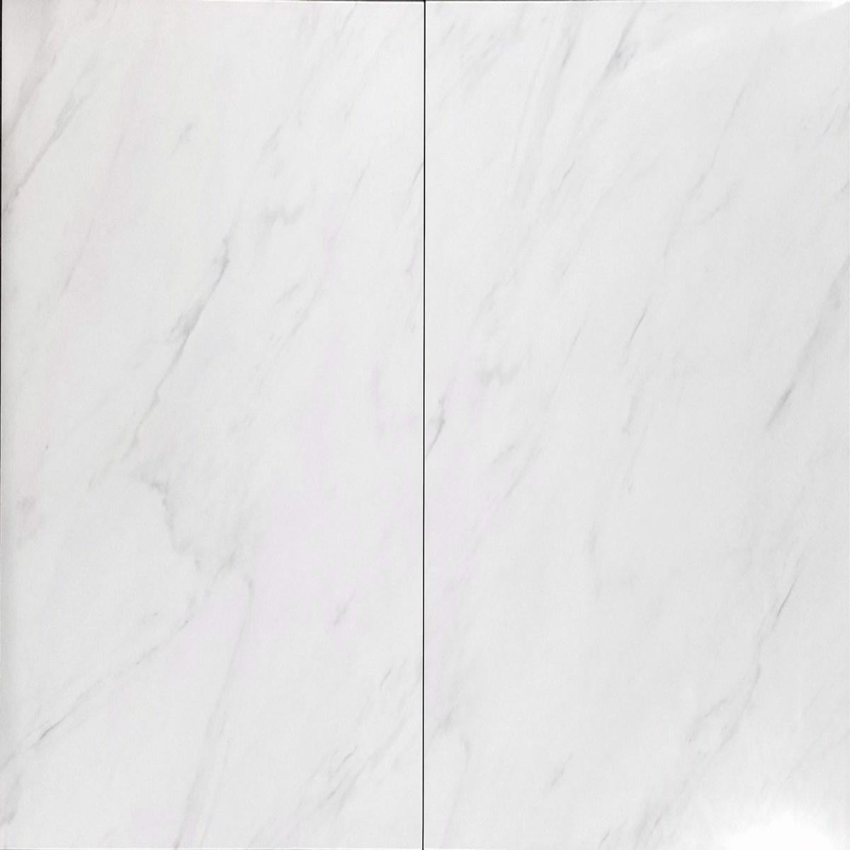 24x24 gray soft carrera polished floor wall porcelain tile