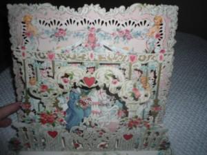 valentine old fashion 1