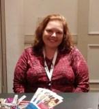 Laura Simcox at M&M