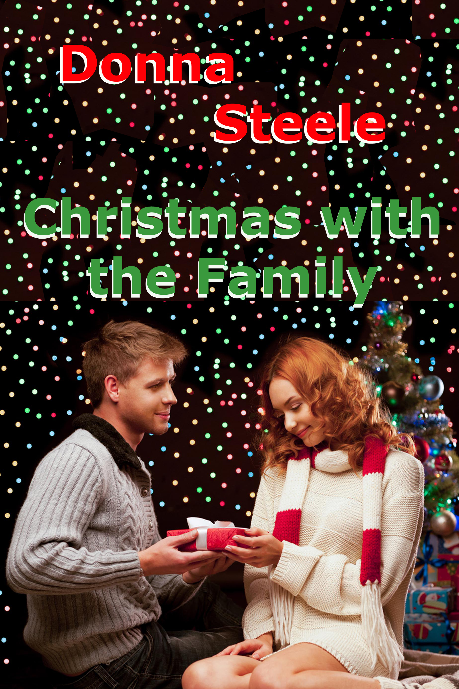 when symone finds herself unexpectedly in custody of her confused and frightened four year old niece for christmas she knows she has to make it work - Family For Christmas