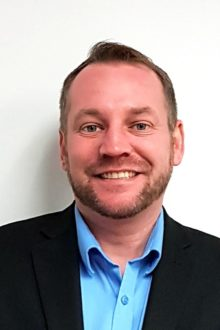 Mike Muller - New Car Sales Manager