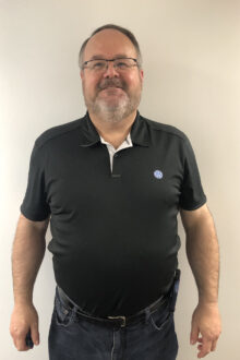 Rob Murray - Service Manager