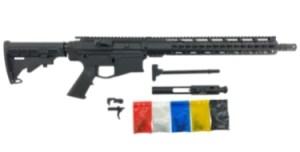 AR-10 Rifle Build Kit