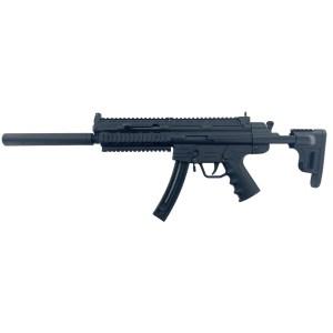 ATI GSG-16 .22 LR 16.25 Carbine Black