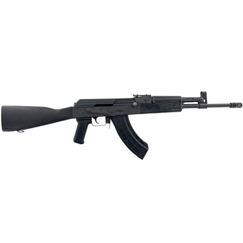 Century Arms VSKA 7.62x39 Synthetic Black