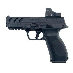 EEA Girsan MC28 SA 9MM Pistol with Red Dot