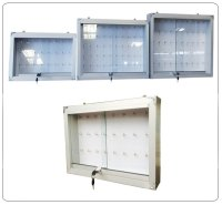 Key Holder Box - Steel Furniture in Sri Lanka, Kitchen ...