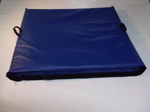 Insulated Pallet Covers  Cold Storage Blankets  Energy