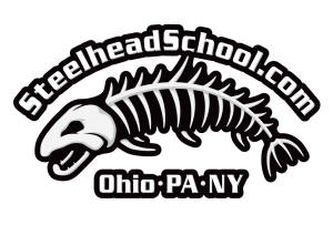 Northeast Ohio OH Steelhead Fishing Guide Guided Trout