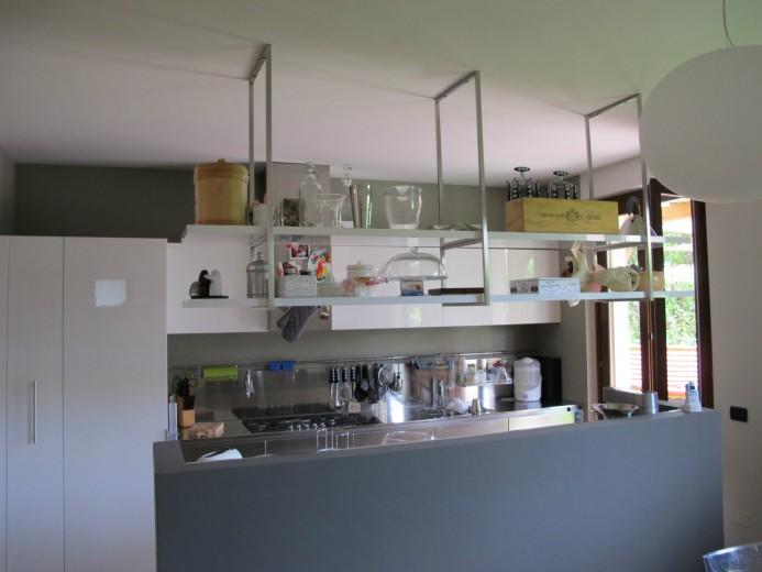 Mensole In Cucina Foto Amazing Mensole Cucina Design Best