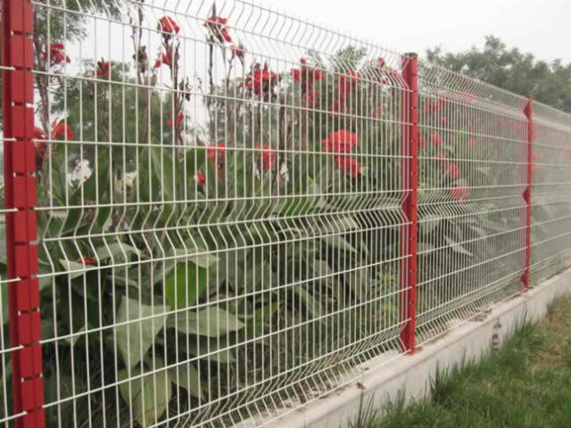 GARDEN FENCE MATERIALS HOW TO MAKE FENCE