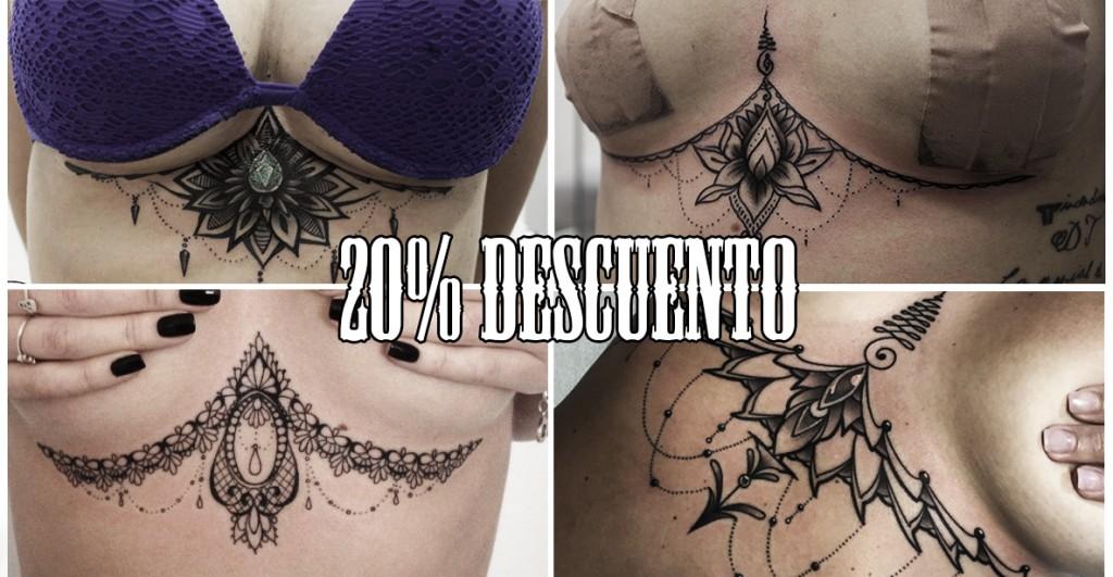 Tatuaje Debajo Del Pecho Esternon Tattoo Steel Of Doom Tattoo
